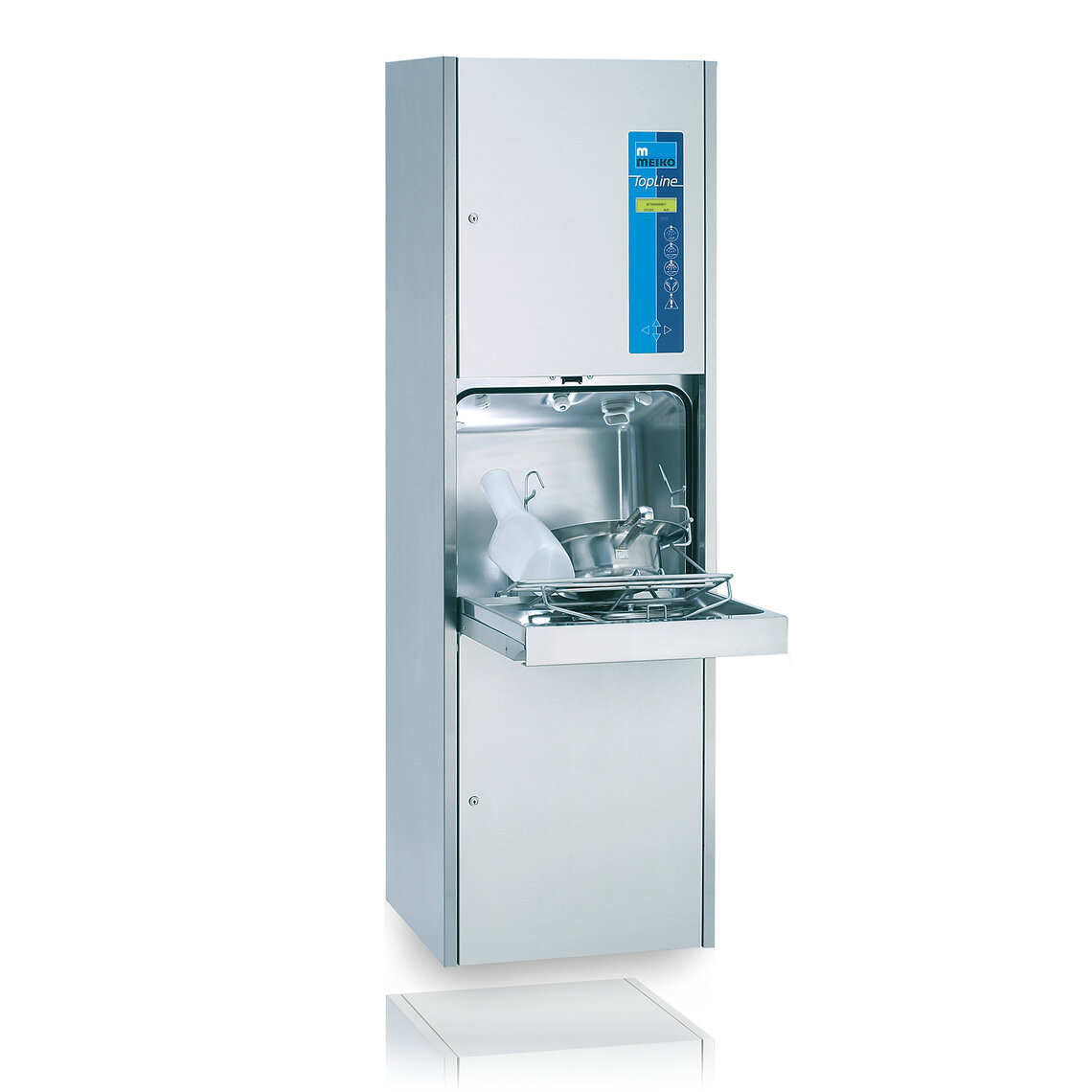 Bedpan Washer For Hospitals And Care Homes Meiko
