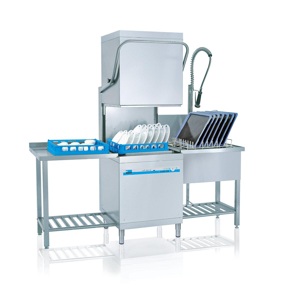 Door Type Dishwashers from MEIKO – commercial dishwashing machines ...